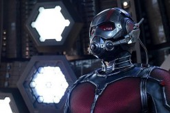 Paul Rudd is Ant-Man in Peyton Reed's