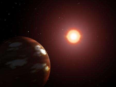 Scientists using Spitzer space telescopes and NASA's Kepler have come up with a long-lived storm on a cool dwarf star resembling Jupiter's Great Red Spot
