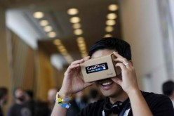 Google brings virtual reality as it launches its new app