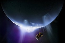 Cassini will complete its final close flyby of Saturn's active moon Enceladus on Dec. 19.
