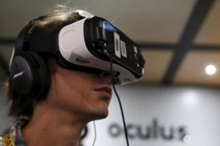 Virtual reality is expected to be one of the technology trends in 2016.