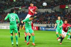 Urawa Red Diamonds v Beijing Guoan - AFC Champions League Group G