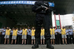 Shenzhen Police Smashes Groups Organizing Minors To Commit Crimes
