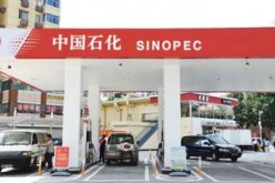 Sinopec, China's top oil refiner, obtained the most number of patents with 2,844, according to SIPO data.