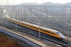 China leads the world in terms of railway network built, reaching a total of 19,000 km last year, accounting for first place and 60 percent of the total mileage of high-speed trains in the world.