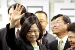 Tsai Ing-wen, from the pro-independence DPP, is Taiwan's new president-elect.