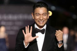 Andy Lau is set to star in