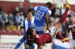 Ledman drops its initial demand that ten Chinese footballers must be included in the starting lineups of Segunda Liga's top 10 clubs after facing opposition from the  Portuguese players' union.