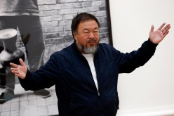 Ai Weiwei made the announcement on popular social networking site Instagram, saying he was shocked when he heard about the Danish government's proposal to confiscate the assets of asylum seekers.