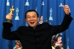 Tan Dun has won several awards, including a Grammy and an Oscar for the soundtrack of