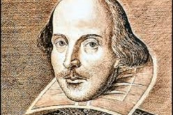 William Shakespeare's works have influenced numerous writers for several centuries.