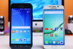 Here's the full comparison of Samsung Galaxy S6 Edge and Samsung Galaxy S6 Active.