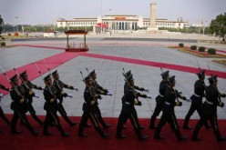 The recent reorganization of the Chinese military has resulted in a more mobile, well-trained combat force.