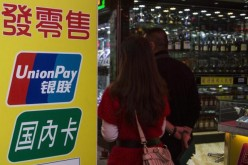 The government may impose restriction on the use of UnionPay cards to pay offshore insurance products, in a bid to curb capital outflows.