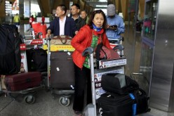Malaysia waived the visa requirements for Chinese tourists in a bid to revive its tourism industry and boost its economy.