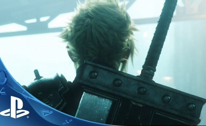 'Final Fantasy VII Remake' is an upcoming video game remake, developed and published by Square Enix, of the original 1997 PlayStation role-playing video game.