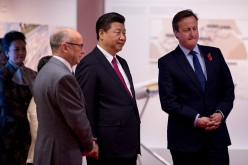 Cameron also spoke highly of Chinese President Xi Jinping, who visited Britain last year.