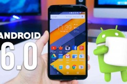 "Android 6.0 ""Marshmallow"" is a version of the Android mobile operating system, which was first unveiled in May 2015."
