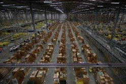Experts say that Amazon's expansion will make it a competition to other firms like DHL Worldwide Express and United Parcel Service Inc.