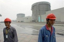 China is set to enter the global nuclear industry as a major player and nuclear technology supplier for several countries.