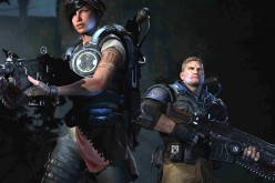'Gears of War 4' is an upcoming third-person shooter video game developed by The Coalition, and published by Microsoft Studios for Xbox One.
