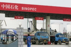 Fuel Shortage Eases A Bit In South China