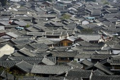 China's 800-year-old Lijiang town in Yunnan Province is not impervious to threats as this World Heritage Site is one of the top domestic tourist destinations.