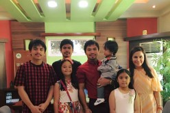 Married in 2000, Manny Pacquiao and Jinkee Pacquiao have three sons and two daughters.