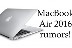 Fans should expect to see new MacBooks before WWDC, slated for June.