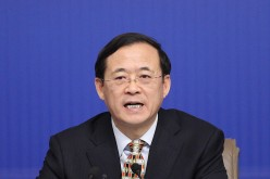 Liu replaced 57-year-old Xiao Gang, who served as the former head of the Bank of China.