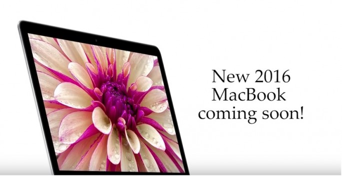 The much-anticipated MacBook Pro 2016 is expected to launch soon with the OLED display.