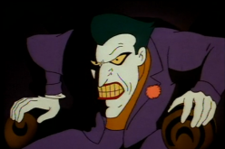 Joker's backstory is explained during 'Batman: The Killing Joke'