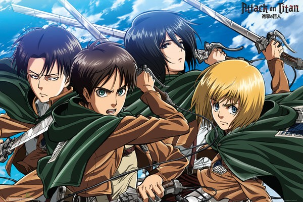 Attack On Titan Chapter 85