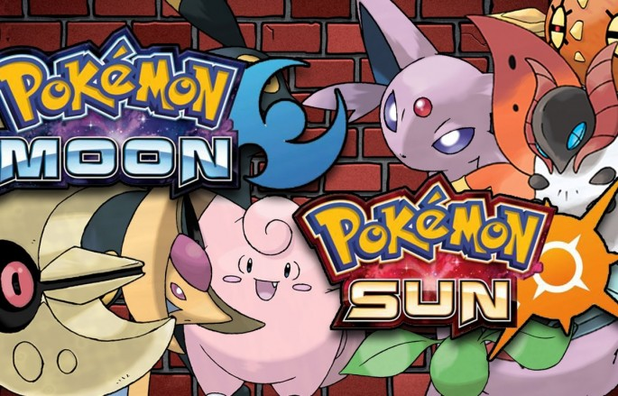 'Pokémon Sun and Moon' are the next new games in the Pokémon franchise.