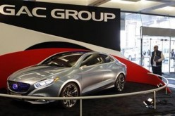 State-owned GAC Automobile Group Co. plans to set up plants in Russia and Iran as part of its expansion efforts.