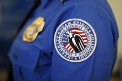 Homeland Security Chief Jeh Johnson Tours TSA Security Operation At LAX