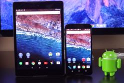 Android (6.0) Marshmallow was released in October 2015 and was first introduced to Nexus devices.