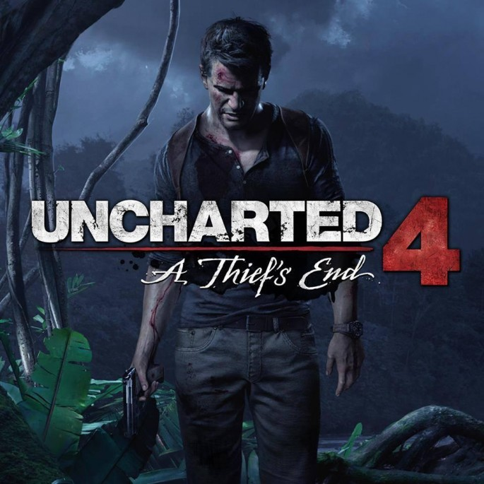 Unchartered 4: A Thief's End is an upcoming action-adventure third-person shooter platform video game developed by Naughty Dog and published by Sony Computer Entertainment for the PS4.