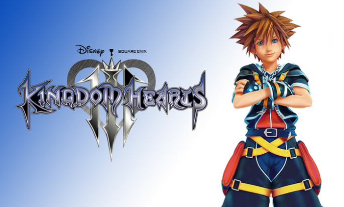 """Kingdom Hearts 3' is an action-RPG developed by Square Enix for the PS4 and Xbox One consoles."