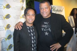 Award-winning Filipino director Francis Xavier Pasion and Academy Award-nominated