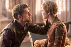 Jaime and Cersei Lannister are seen together in the recently released pics of