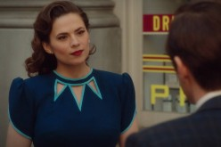 Hayley Atwell from
