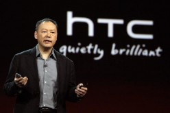 HTC, helmed by CEO Peter Chou, is one of the firms that are now turning their attention to the virtual reality market.