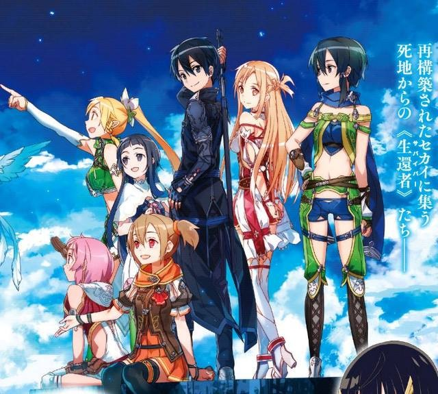 Sword Art Online: Hollow Realization is an upcoming action RPG video game published by Bandai Namco for the PlayStation 4 and PlayStationVita.