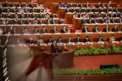 Earlier in March, Chinese lawmakers passed the first-ever Charity Law in the country.