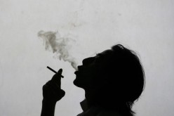 Smoking is one of the leading causes of indoor air pollution.