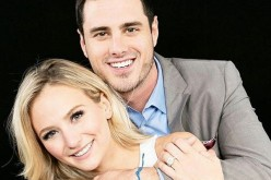 Ben Higgins and Lauren Bushnell from