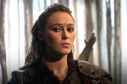 Alycia Debnam-Carey's Lexa from