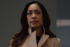 Jessica Pearson (Gina Torres) from