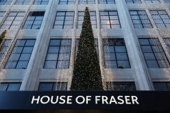 The 52-year-old business tycoon caught the attention of the media when he first bought 89 percent of the shares of House of Fraser, a British department store, back in 2014.